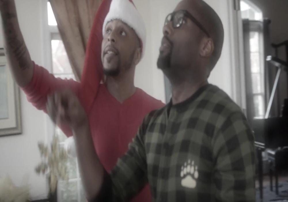 Black gay love videos